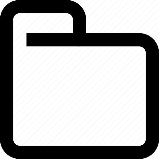 business, document, file, folder, management, type icon
