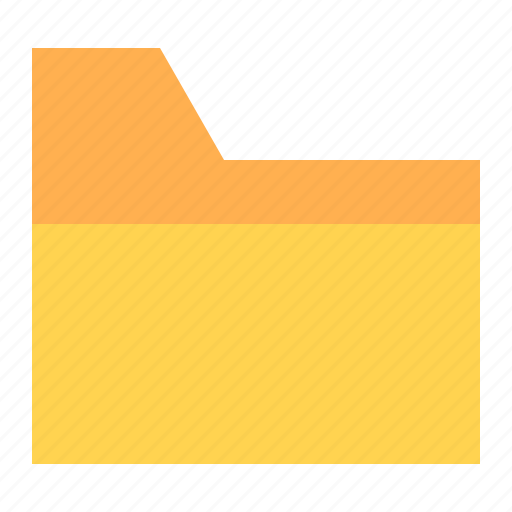 default, folder, ui, ux icon