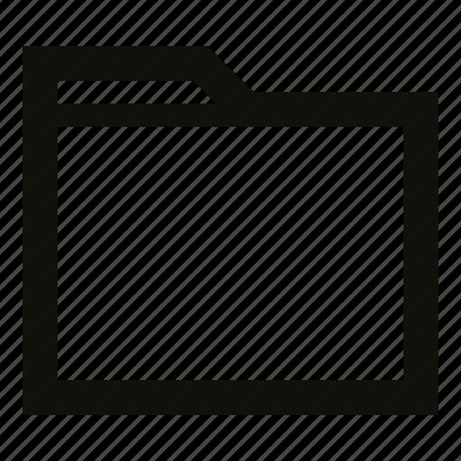 catalogue, dir, directory, file system, folder, folders, ui icon