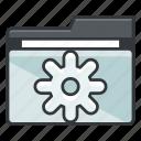 file, folder, folders, options, preferences, settings