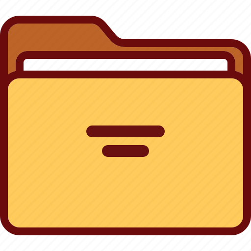 directory, doc, document, file, folder, office icon