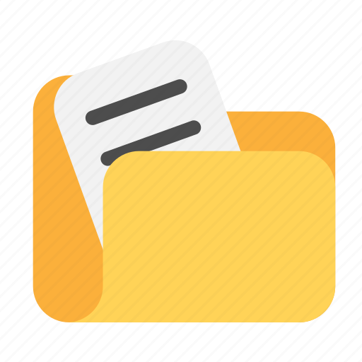 catalog, catalogue, directory, document, folder, text, text file icon