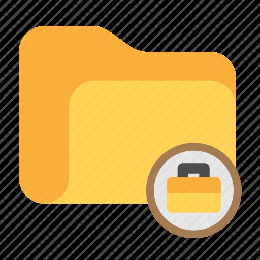 case, directory, folder, profile, user icon