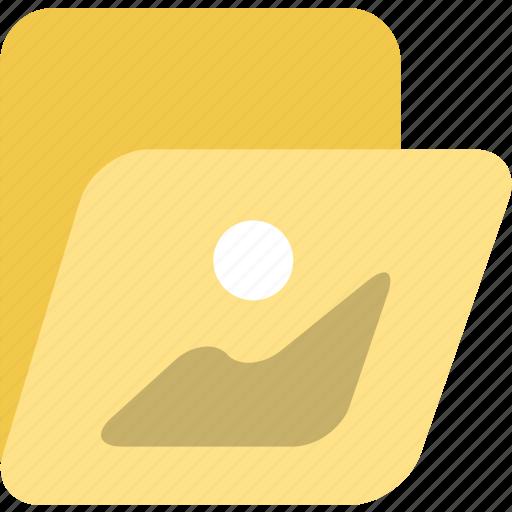 album, archives, folder, image, photo, picture icon
