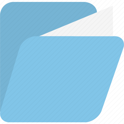 archives, business, document, documents, file, folder, office icon