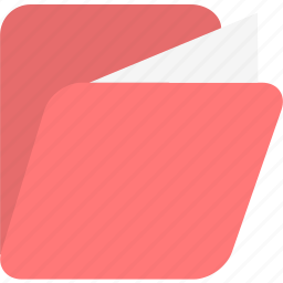 archives, business, document, documents, folder, office icon
