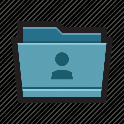 account, folder, mac, preferences, user icon