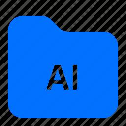 archive, design, file, folder icon