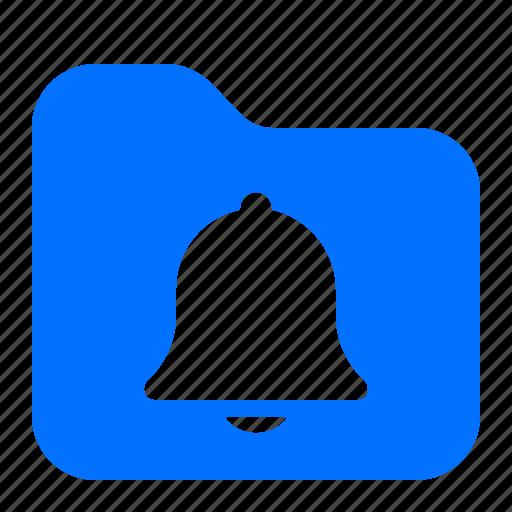 alert, archive, folder, notification icon