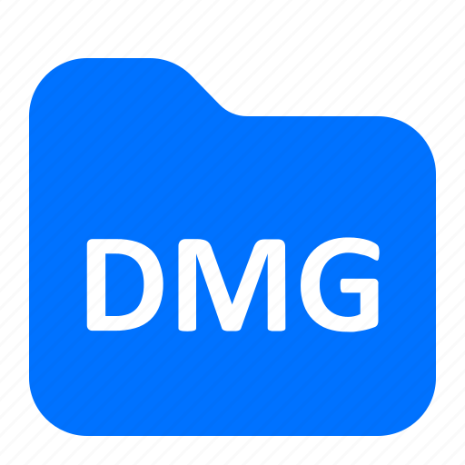 archive, dmg, folder, format icon