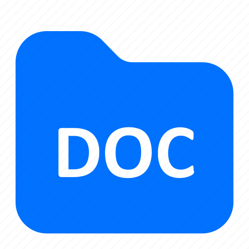 archive, doc, folder, format icon
