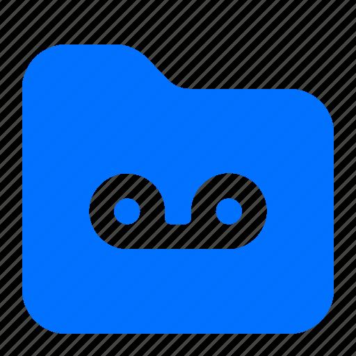 archive, file, folder, record icon