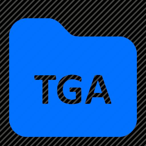 archive, file, folder, tga icon