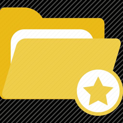 fav, favorite, files, folder, full icon
