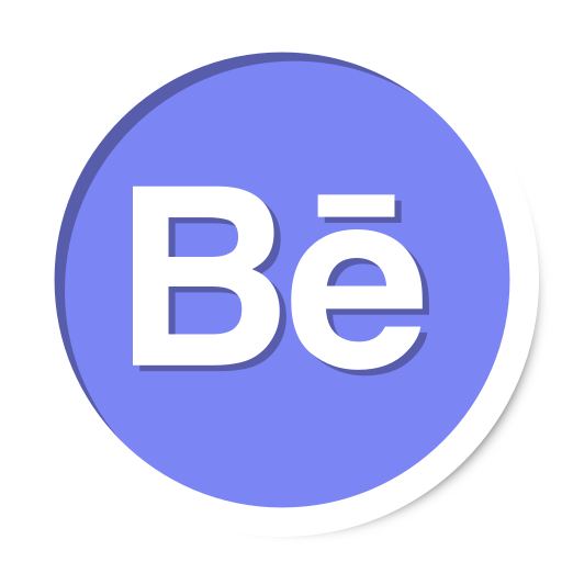 Behance icon - Free download on Iconfinder