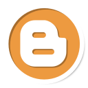 blog, blogger icon