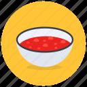 tomato, soup, tomato soup, gazpacho, consomme, potage, chowder