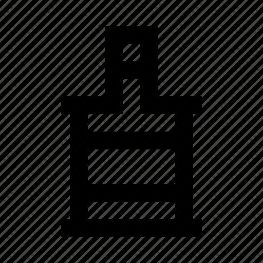 alcohol, bottle, brandy, whiskey icon