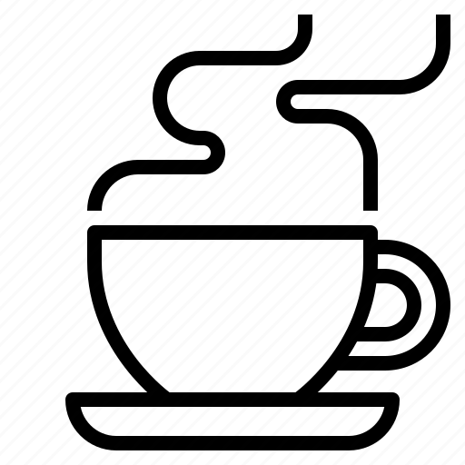 cafe, chocolate, coffee, cup, drink, hot, tea icon