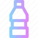 bottle, drink, food, water icon