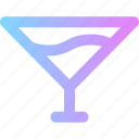 cocktail, drink, food icon