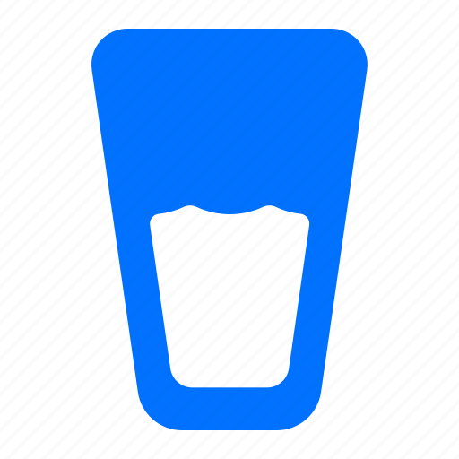 beverage, drink, glass icon