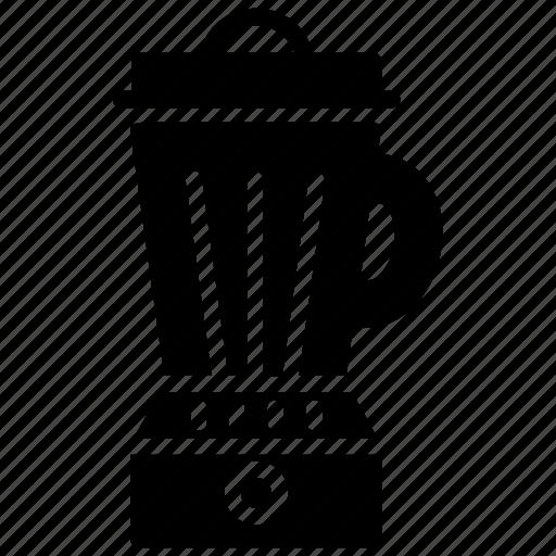 blender, food mixer, juice maker, juicer, juicer machine icon