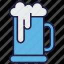 alcohol, beer, coffee, drink, food, mug, tankard
