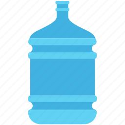 beverage, can, gallon, water can, water gallon icon