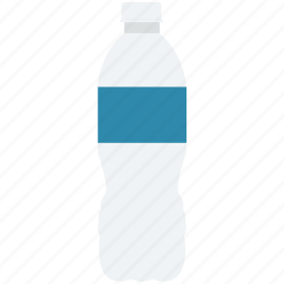 bottle, liquid food, liquor, milk bottle, water bottle icon