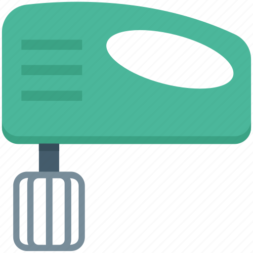 appliance, beater machine, egg beater, food mixer, whisk machine icon