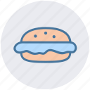 bakery, cake, food, pie, pie cake, tart icon