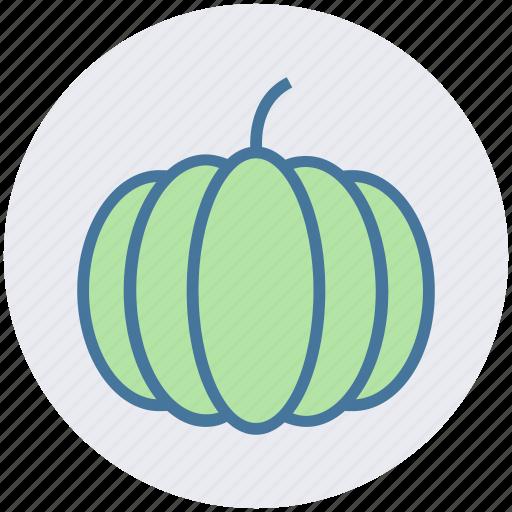 food, halloween, healthy, pumpkin, pumpkin vegetable, vegetables icon