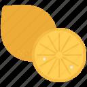 cooking, food, fruit, lemon, shop, supermarket