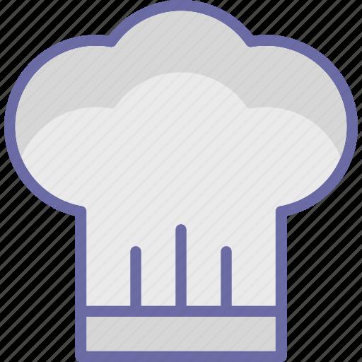 chef hat, chef revival, chef toque, chef uniform icon