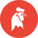 chick, chicken, chicken baby, poultry icon