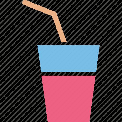 beverage, drink, glass, juice icon