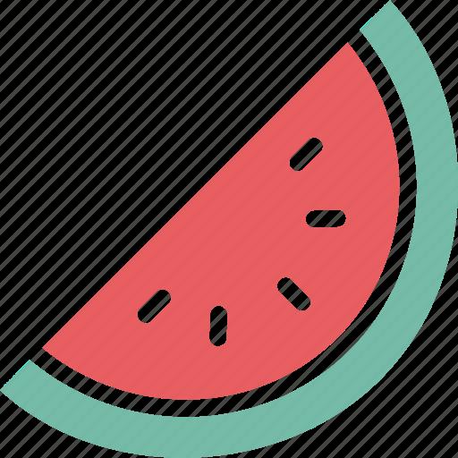 cantaloupe, food, fruit, tropical fruit icon