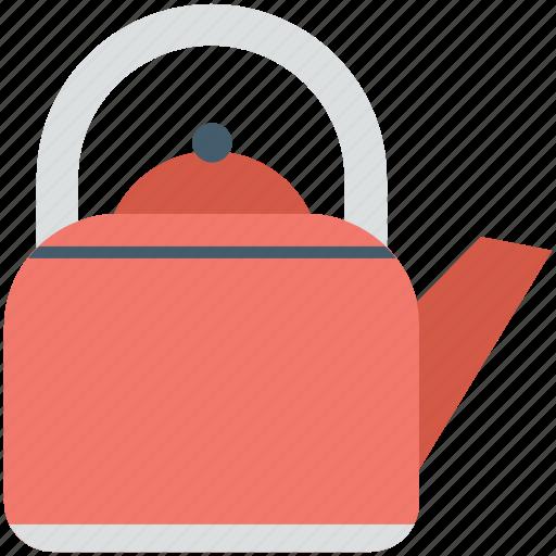 dishware, tea kettle, tea pot, tea set, utensil icon