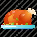 cook, food, kitchen, restaurant, thanksgiving