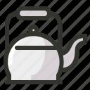coffee, food, kettle, tea, teapot