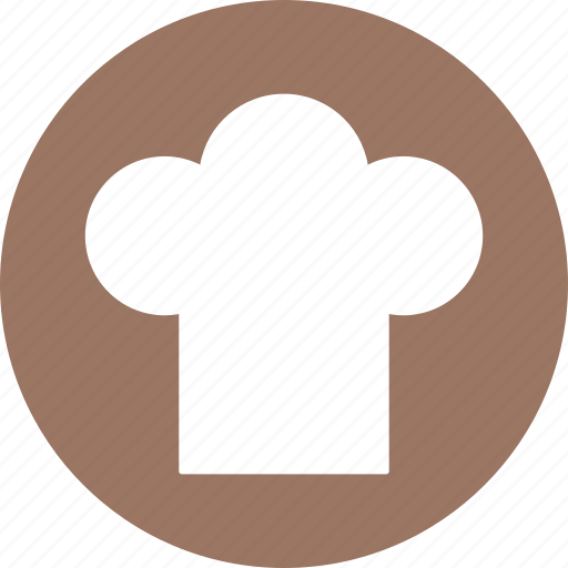 chef, chef hat, cook, cooking, food icon