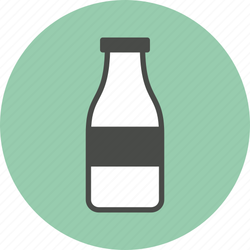 breakfast, food, healthy, milk, milk bottle, milk box, milk glass icon