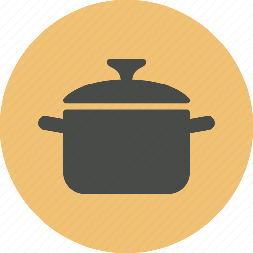 chef, cook, cooking, food, kitchen device, pan, sauce pan icon