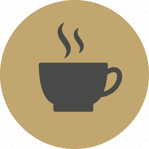 coffee, coffee cup, cup, drink, food, tea icon