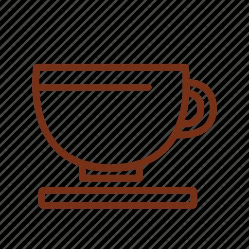 coffee, cup, drink, hot, mug, tea, water icon