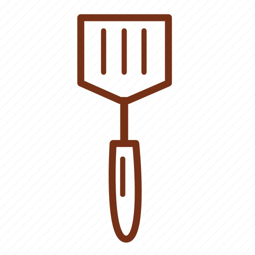 cook, cooking, food, kitchen, spatula icon