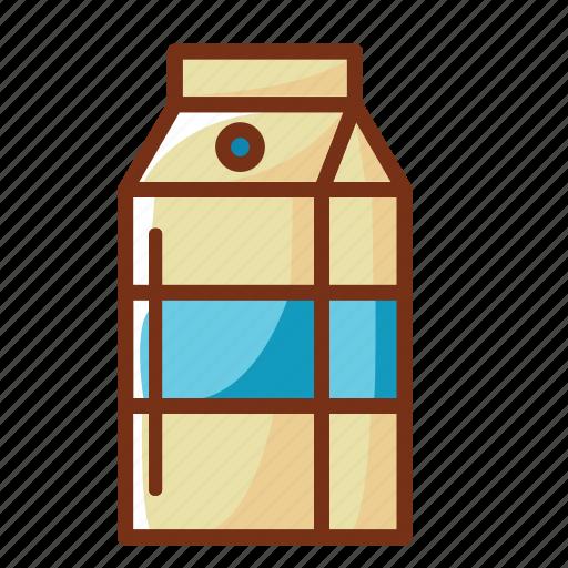 bottle, food, health, juice, milk icon