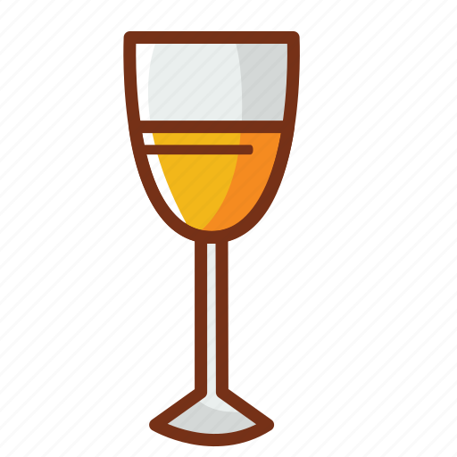 alcohol, champagne, cup, food, glass, wine icon
