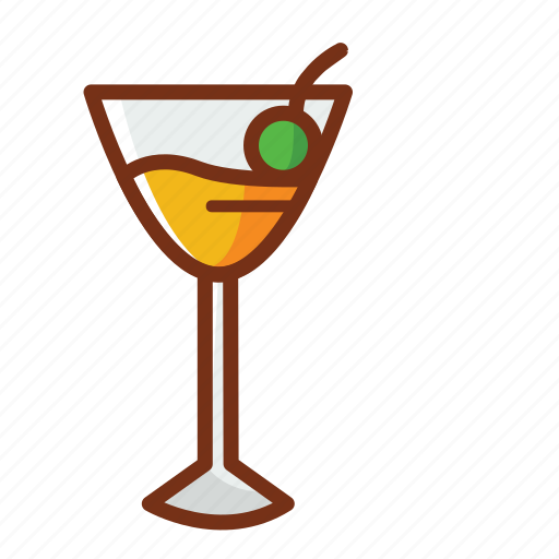 alcohol, champagne, cup, drink, food, glass icon